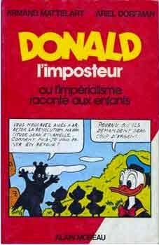 Donald l imposteur